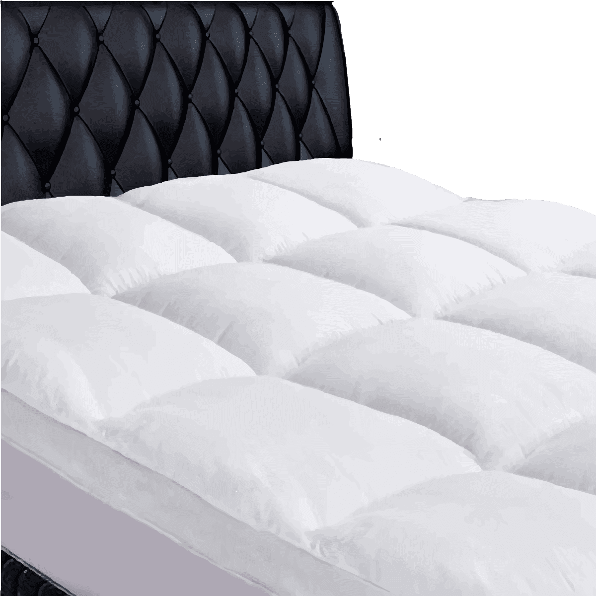 COONP-Queen-Mattress-Topper,-Extra-Thick-Mattress-Pad-Cover,-Cooling-Cotton-Pillowtop-400TC-Plush-Top-with-8-21-Inch-Deep-Pocket