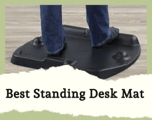 Want to buy the best standing desk mat? Check out the Best 10 Standing Desk Mats Right Here