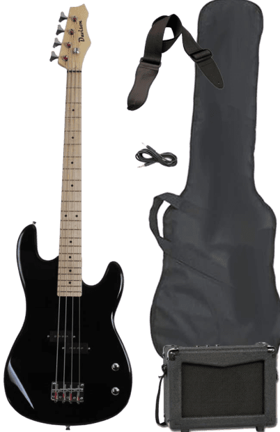 Full-Size_Electric_Bass_Guitar_by_Davison-removebg-preview