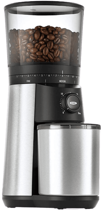 OXO_BREW_Conical_Burr_Coffee_Grinder-removebg-preview