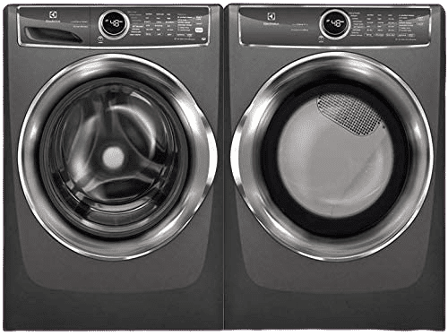 Electrolux_Titanium_Front_Load_Laundry_Pair_with_EFLS627UTT_27_Washer_and_EFME627UTT_27_Electric_Dryer