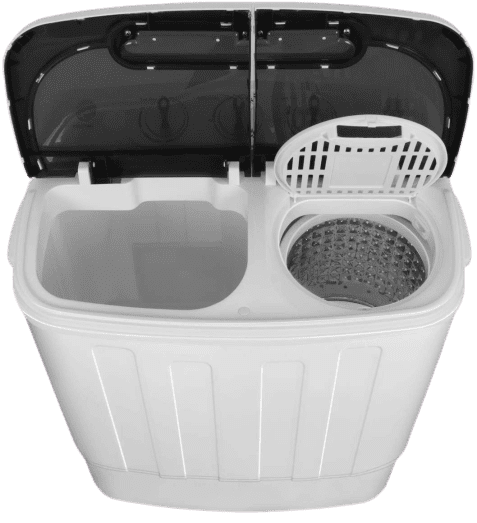 SUPER_DEAL_Portable_Compact_Washing_Machine_with_Wash_and_Spin_Cycle